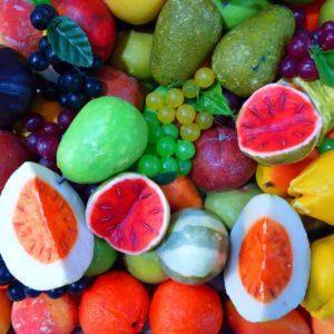סלסלת פירות ליומולדת ולאירועים